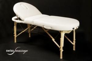 Table de massage pliable Suisse Body