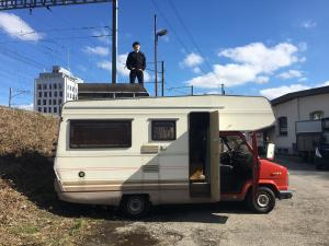Vends camping car Fiat Ducato Dethleffs