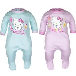 Pyjamas divers modèles pour bébés