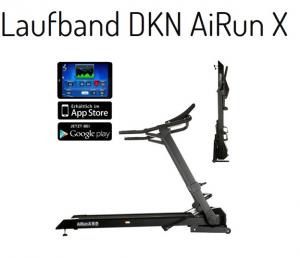 Tapis de course DKN AiRun X