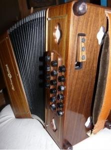 Castagnari MAS 18 basses