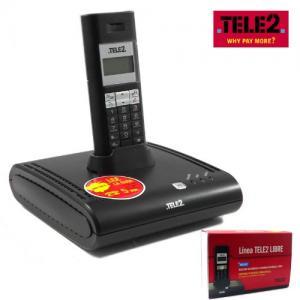 Téléphone Linea Tele2 Libre