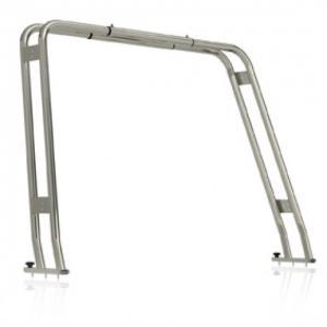 MATC- Roll bar inox modèle RSD42