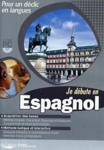 Auralog Je débute en espagnol