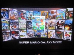 Modification console Nintendo wii 4.3 E