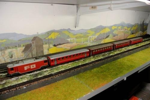Cherchons Urgent locaux pour réseau Train& divers Hobby