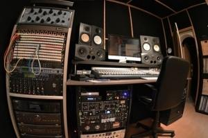 Mastering Audio Professionnel Genève