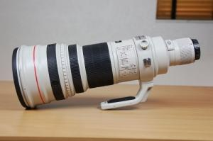 Canon EF 600 mm 600mm