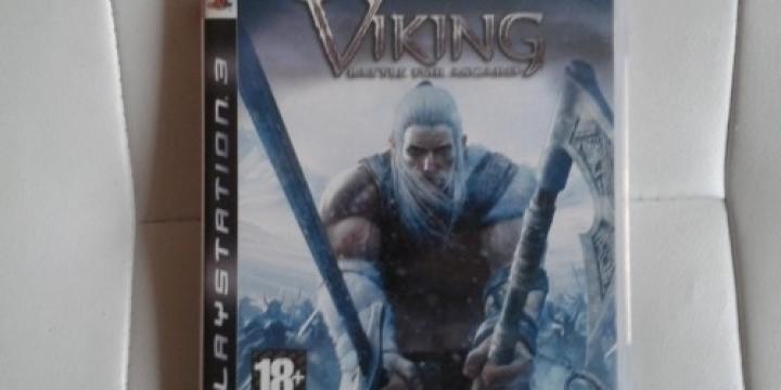 Viking sur Playstation 3