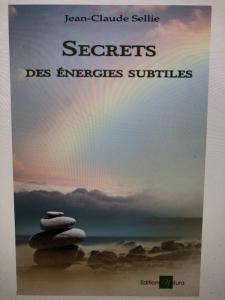 """Ebook """"Secrets des Energies Subtiles"""""""