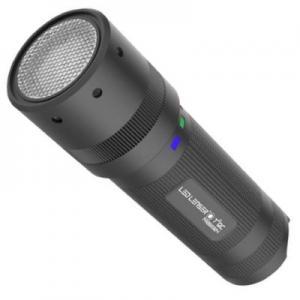 Lampe de poche LED Ledlenser T²QC