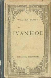 Ivanhoe de Walter Scott, Hachette 1924