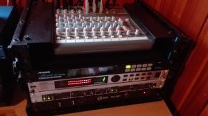 Sonorisation: Système PA complet pour musiciens