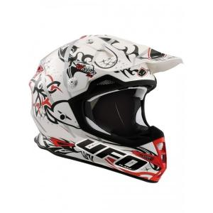 Casques motos quads junior