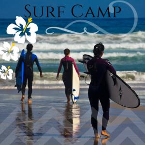 Vacances surf camp au Maroc - Tamraght