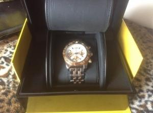 Breitling Chronographe B01 44