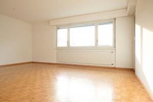 Charmant attique 3.5 p / 2 chambres / 1 SDB / Balcon avec vue