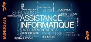 Dépannage Mindgate Informatique et Multimédia
