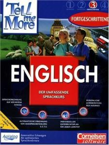 Tell Me More 5.0 Anglais (avancée)