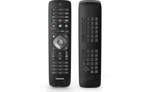 Téléviseur Philips LED ultra-plat UHD 4K avec Android