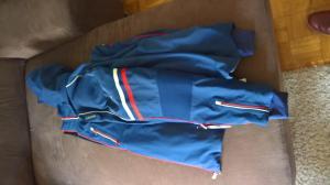 Vends veste de ski schoffel taille L