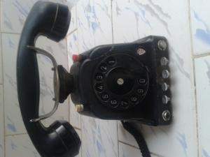 Téléphone SL 1 / 1  mod 1929