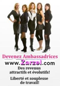 Augmentez vos revenus avec la VAD de Lingerie