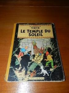 Le Temple du soleil (1955)