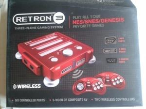 Console super nes,Nes,et Mega Drive.