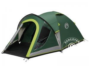 Campingzelt, Coleman Kobuk Valley 4 Plus, 4 Personen, g