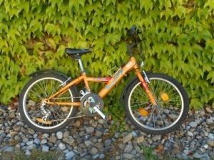 Je vends vélo pour enfant