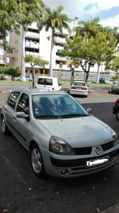 Renaul Clio 2