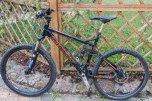 à vendre VTT Canyon FS 30