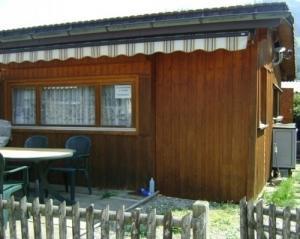 Mobile home Schwartzsee / Lac Noir