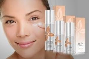 ZETA WHITE whitening skin natural