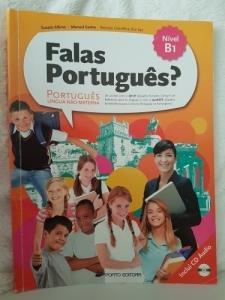 Falas Português ? B1
