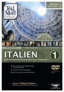 Tell Me More 8.0 Italien