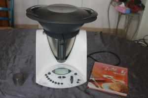 Vends Thermomix TM 31