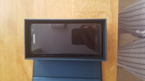 Samsung s7 edge noir