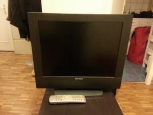 Téléviseur Microspot 51cm peu utilisé
