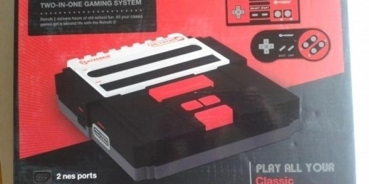 Console Nintendo, et super Nes