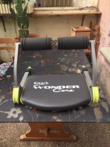 A disposition Wonder Core Sport