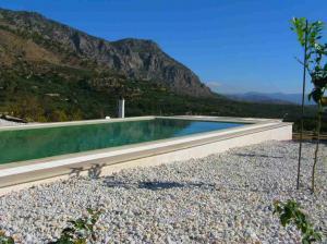 Grèce, Crète Sud-Est Belle maison avec piscine