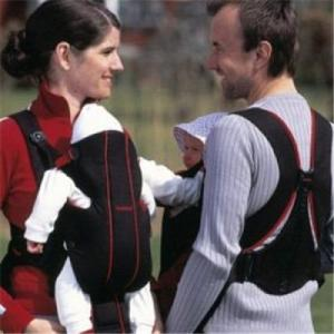 Porte bebe Babybjorn Active