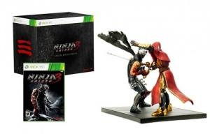 ninja 3 Gaiden [Ninja Gaiden III