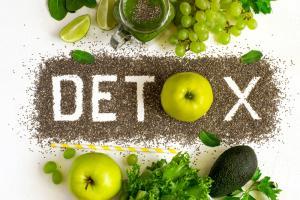 Rééquilibrez votre corps avec une cure detox