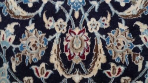 Magnifique tapis en très bon état