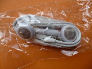 MSB : Ecouteurs avec microphone intégré