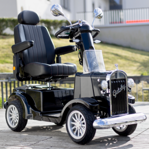 Scooter Gatsby Ford Modèle T