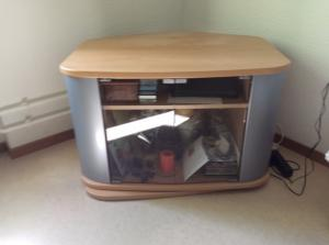 meuble TV à donner gratuitement